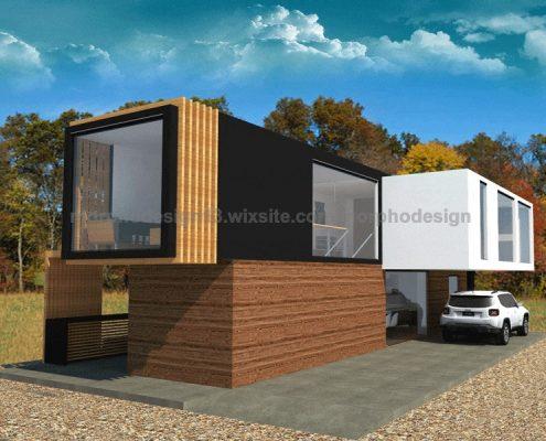 modular home village 001 render 03