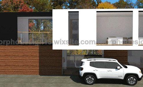 modular home village 001 render 05