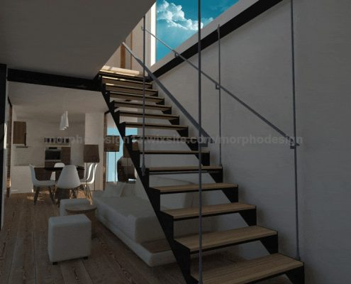 modular home village 001 render 07