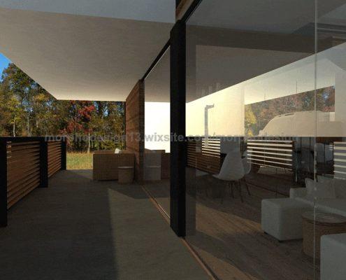modular home village 001 render 09