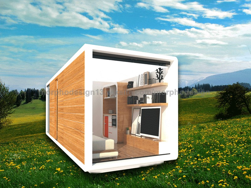 casa modular village 002 render 02