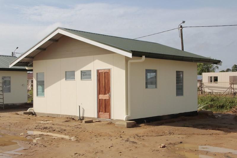 Casas prefabricadas modulares prefabri steel - Viviendas prefabricadas modulares ...