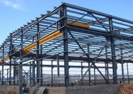 Prefabricated Warehouses   Armazéns / Galpões