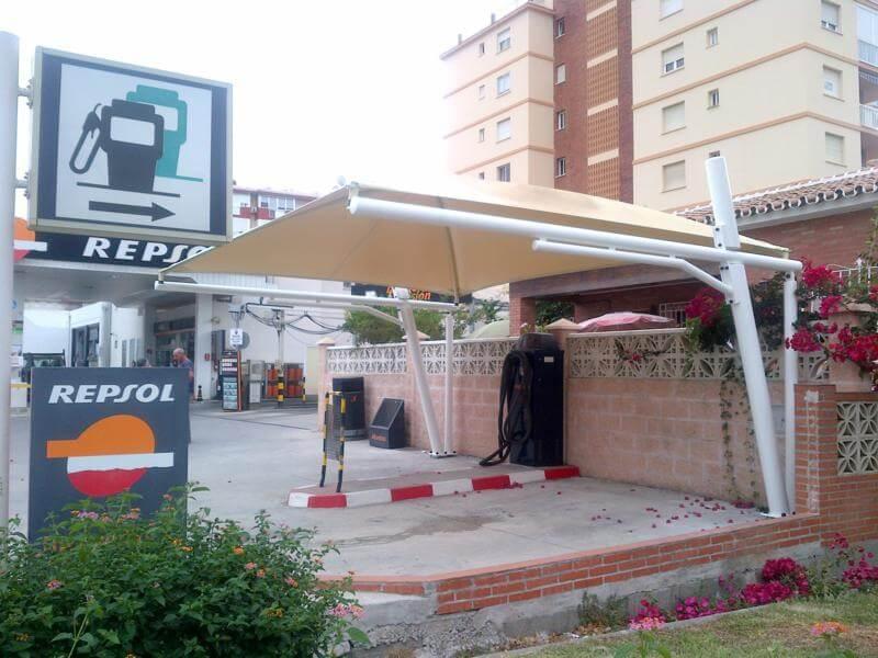 cubierta-textil-para-gasolineras